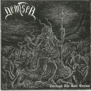DEMISER - Through The Gate Eternal