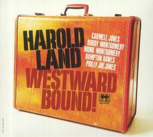 LAND, Harold - Westward Bound!