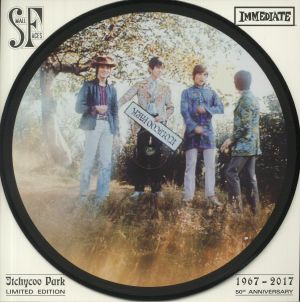 SMALL FACES, The - Itchycoo Park (50th Anniversary) (Record Store Day 2017)