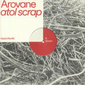 AROVANE - Atol Scrap (remastered)