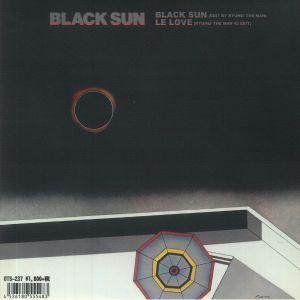 BLACK SUN - Black Sun