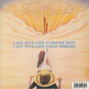 STRATAVARIOUS - I Got Your Love