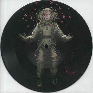 BOWIE, David - Space Oddity 1983