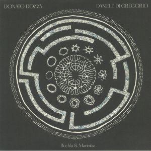 DOZZY, Donato/DANIELE DI GREGORIO - Buchla & Marimba