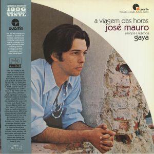 MAURO, Jose - A Viagem Das Horas