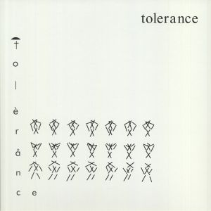 TOLERANCE - Tolerance (remastered)