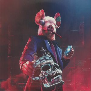 VARIOUS - Watch Dogs: Legion (Soundtrack)