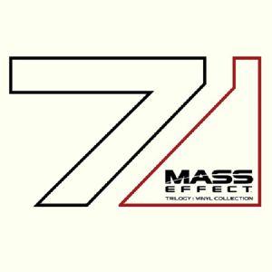 VARIOUS - Mass Effect Trilogy: Vinyl Collection (Soundtrack)