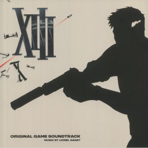 GAGET, Lionel - XIII (Soundtrack) (Deluxe Edition)