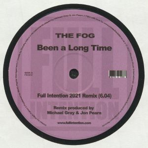 FOG, The - Been A Long Time
