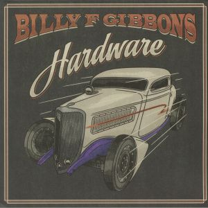 GIBBONS, Billy F - Hardware
