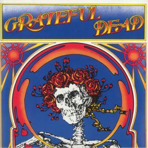 GRATEFUL DEAD - Skull & Roses Live (2021 Remaster) (Expanded)