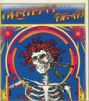 GRATEFUL DEAD - Skull & Roses Live (50th Anniversary Expanded Edition)