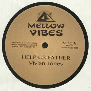 JONES, Vivian/ROBERT DALLAS - Help Us Father