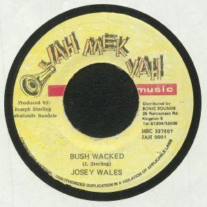 WALES, Josey - Bush Wacked (warehouse find)