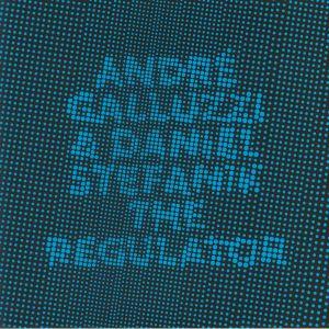 GALLUZZI, Andre/DANIEL STEFANIK/EXTRAWELT - 20 Years Cocoon Recordings: EP 5