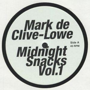 DE CLIVE LOWE, Mark - Midnight Snacks Vol 1