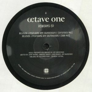 OCTAVE ONE - Reworks EP