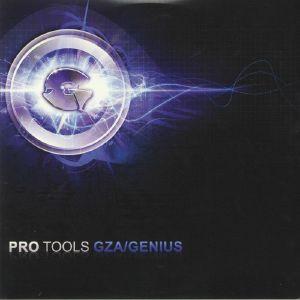 GENIUS/GZA - Pro Tools (reissue) (B-STOCK)
