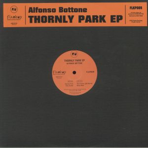 BOTTONE, Alfonso - Thornly Park EP