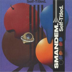 SMANDEM - Self Titled