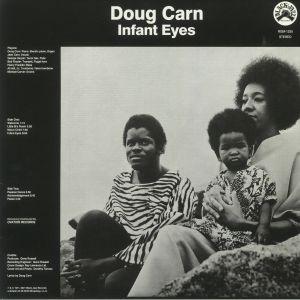 CARN, Doug - Infant Eyes (remastered)