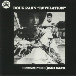 CARN, Doug feat JEAN CARN - Revelation (remastered)