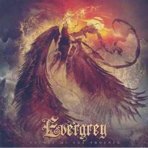 EVERGREY - Escape Of The Phoenix (B-STOCK)