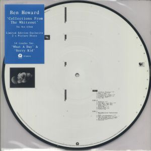 HOWARD, Ben - Collections From The Whiteout