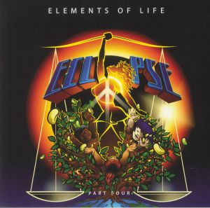 ELEMENTS OF LIFE - Eclipse: Part Four
