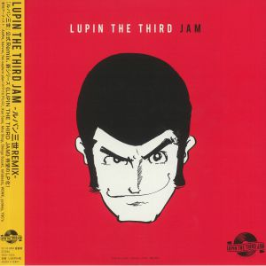 LUPIN THE THIRD JAM CREW/YUJI OHNO - Lupin The Third Jam Crew (Soundtrack) (remixes)