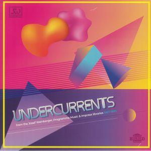 VARIOUS - Undercurrents