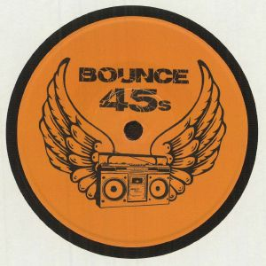 DJ BOUNCE - Guess Who's Back