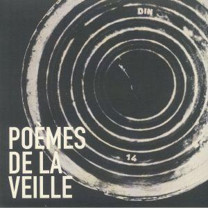 BLOK, Stephane - Poemes De La Veille
