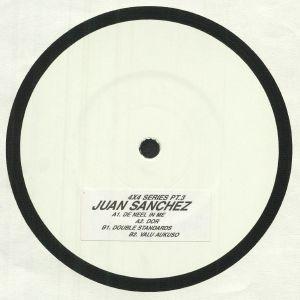 SANCHEZ, Juan - 4x4 Series Part 3