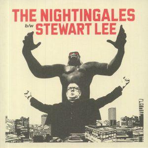 NIGHTINGALES, The/STEWART LEE - Ten Bob Each Way