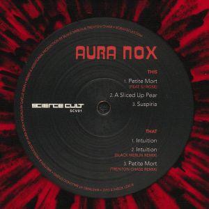 AURA NOX - Levana's Tears