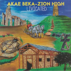 AKAE BEKA/ZION HIGH - Livicated