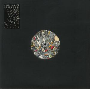 AJUKAJA/ATS - Signal EP
