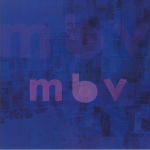 MY BLOODY VALENTINE - MBV (reissue)