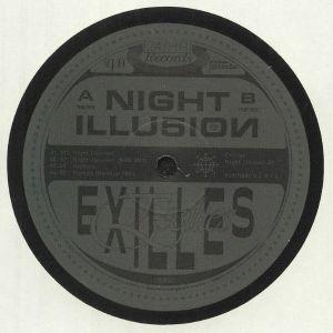 EXILLES - Night Illusion