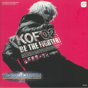 SNK NEO SOUND ORCHESTRA - The King Of Fighters 2002 (Soundtrack)