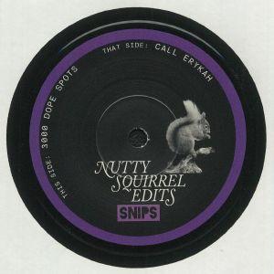 SNIPS - Nutty Squirrel Edits