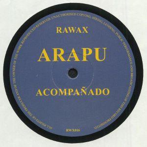 ARAPU - Acompanado