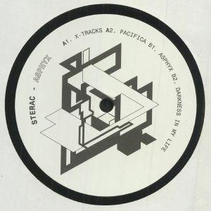 STERAC - Asphyx (reissue)