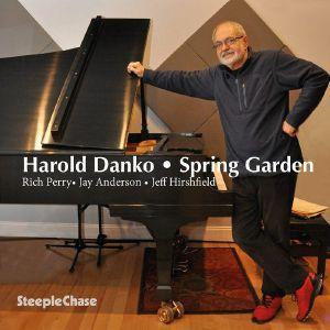 DANKO, Harold - Spring Garden