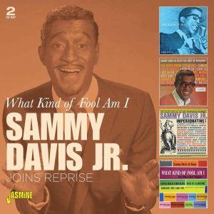 DAVIS, Sammy Jr - What Kind Of Fool Am I (Joins Reprise)