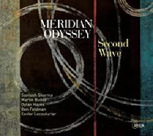MERIDIAN ODYSSEY - Second Wave