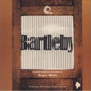 WEBB, Roger - Bartleby (Soundtrack)