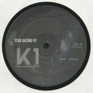 K1 feat DOPPLEREFFEKT - Star Gazing EP